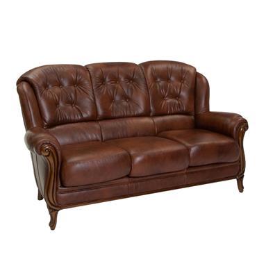 Frazier 3 Seater