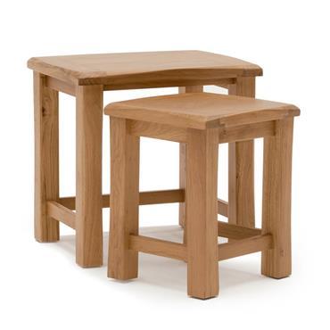 Glencar Nest of Tables