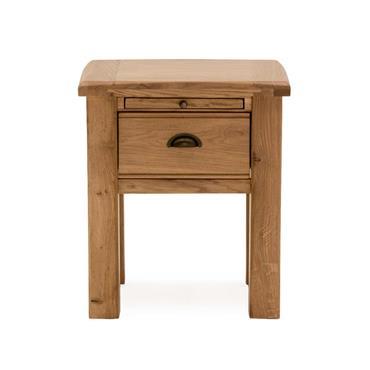 Glencar Lamp Table