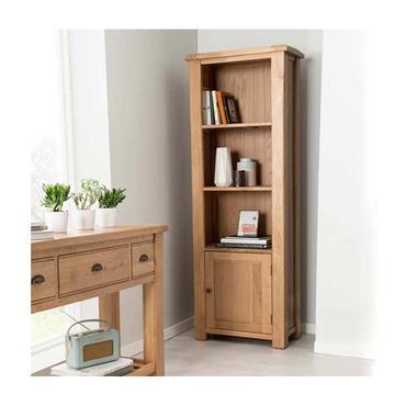 Glencar Tall Bookcase