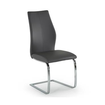 Ella Chair Grey