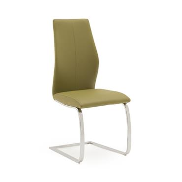 Ella Chair Olive