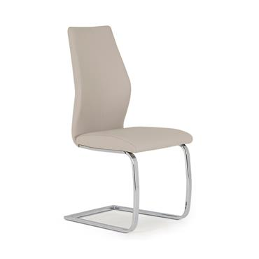 Ella Chair Taupe