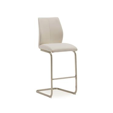 Eire Taupe Bar Stool