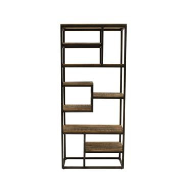 Ollie Tall Bookcase