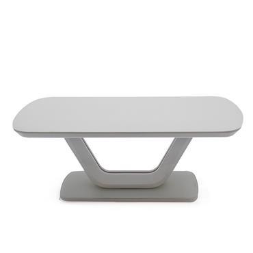 Jazz Coffee Table Light Grey