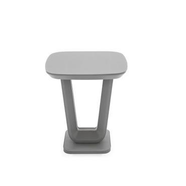 Jazz Lamp Table Grey