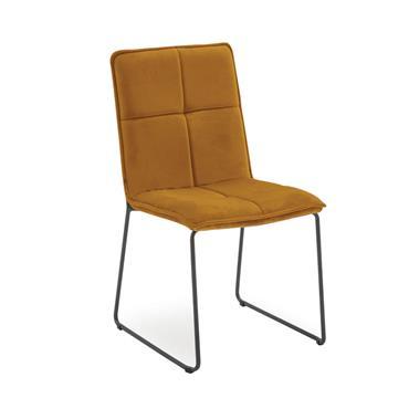 Sorbit Chair Mustard