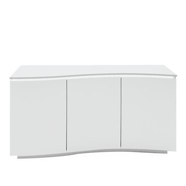 Jazz Sideboard White