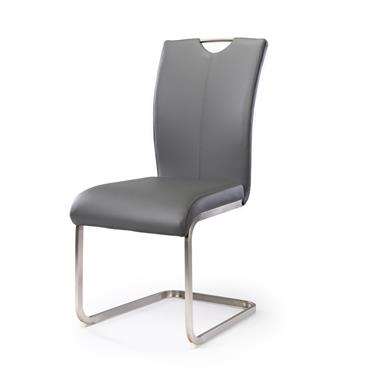 Jazz Grey Chair