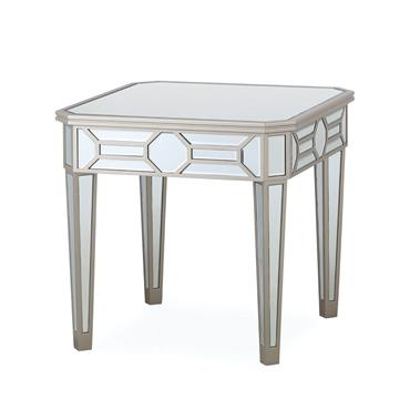 Roseanne Lamp Table