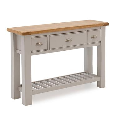 Cloud Console Table