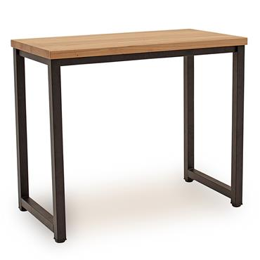 Atlanta Bar Table Natural Elm