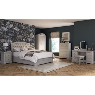 Melody 4'6'' Bed