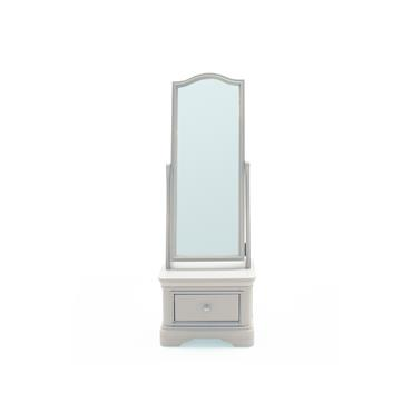 Melody Cheval Mirror