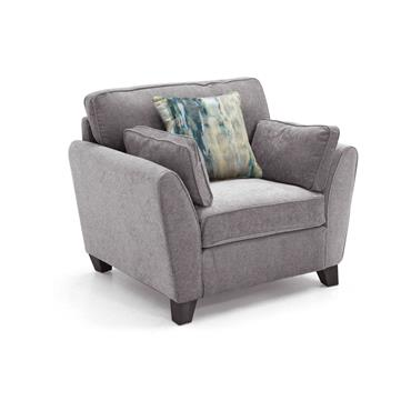 Torilli Chair Grey