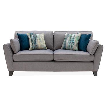 Torilli 3 Seater Grey