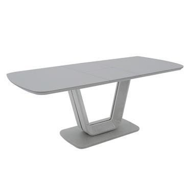 Jazz 1.2-1.6m Table Extending Grey