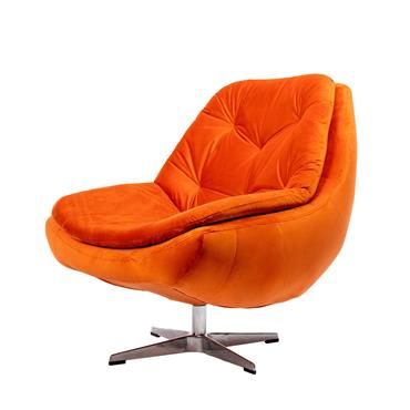 Dina Swivel Chair