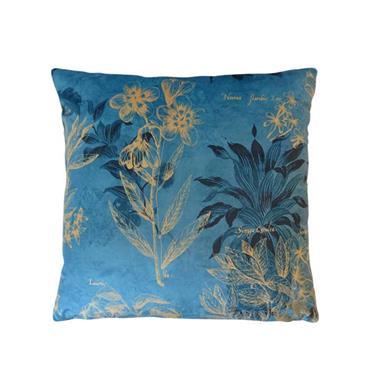 Botanist Teal/Blue