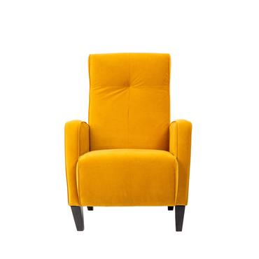 Beirne Chair & Footstool