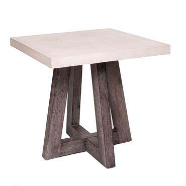 Arlene Lamp Table