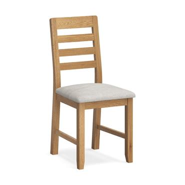 Ethan Dining Chair Victoria Linen