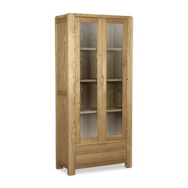 Ethan Display Cabinet