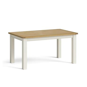 Shore Ivory 1.5m Dining Table