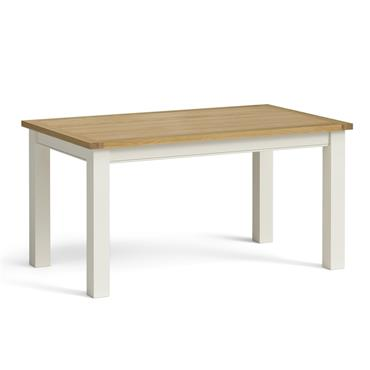 Shore Ivory 2.0m Dining Table