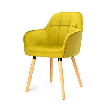 Marcus Chair Light Green