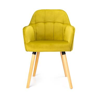 Marcus Chair Light Green