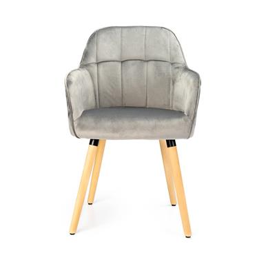 Marcus Chair Grey