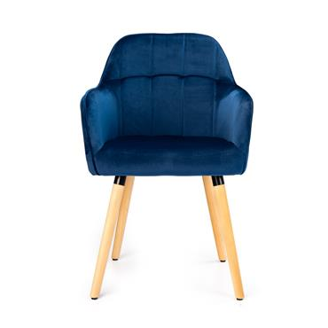 Marcus Chair Blue