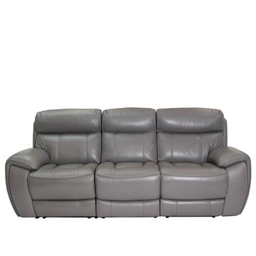 Rohan 3 Seater Powered Recliners