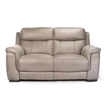 Avondale Fabric 2 Seater Powered Recliner