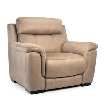 Avondale Fabric Powered Recliner