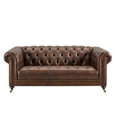 Windsor Leather 3.5 Seater