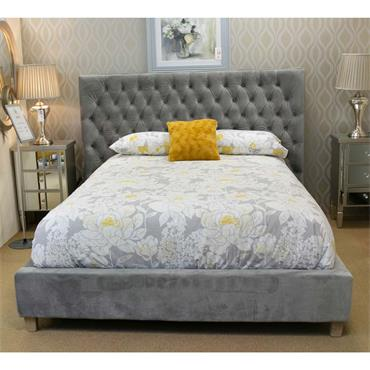 Hayley 6ft Bedframe