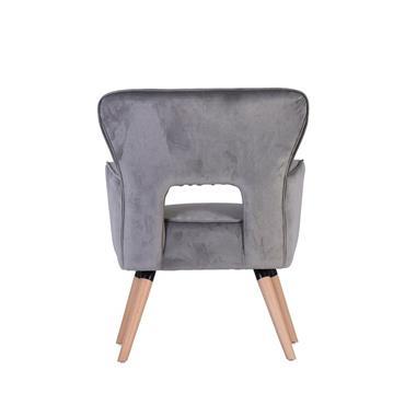 Glow Grey Chair