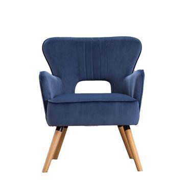 Glow Blue Chair