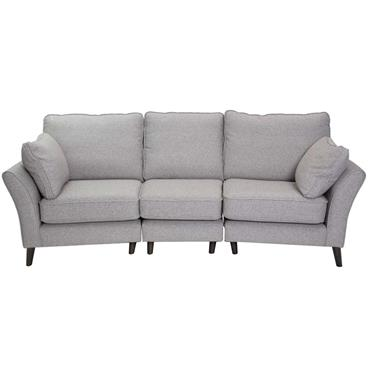 Carragh 4 Seater Angled