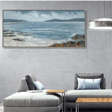 Beauty of the Sea 180x80cm