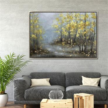 Golden Autumn 80x120cm