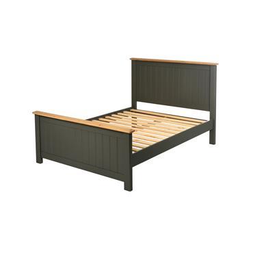 France 5' Bed Frame