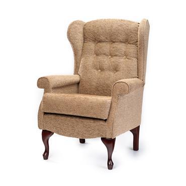 Brompton Standard Chair