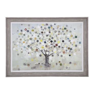 Watch Tree 83 x 115cm