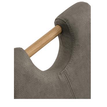 Balmoral Grey Chair