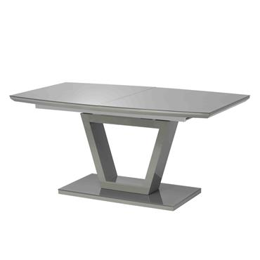 Vincent Grey 1.6m Dining Table