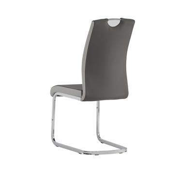 Vincent Chair Grey/Light